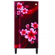 Godrej 190 L Direct Cool Single Door 2 Star Refrigerator (RD EDGE 205B 23 THF PP WN)