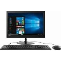 "Lenovo 330-F0D70070IN Celeron 4GB RAM,1TB HDD,DOS 19.5"" All in One Desktop PC"