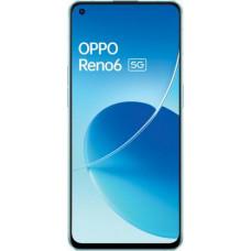 OPPO Reno6 5G 8GB RAM 128GB Storage