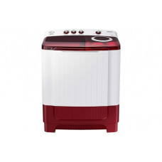 Samsung WT95A4200LL Semi Automatic with Hexa Storm 9.5Kg (Red)