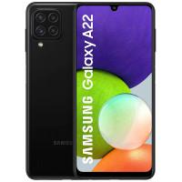 SAMSUNG Galaxy A22 6GB RAM 128GB Storage