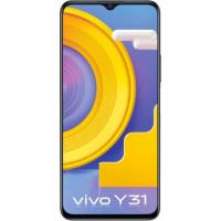 Vivo Y31 (6GB RAM, 128GB Storage)