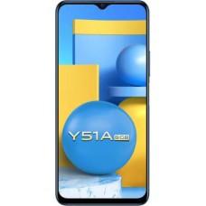 Vivo Y51A (6GB RAM, 128GB Storage)