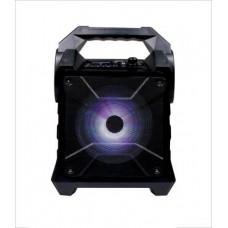 Gizmore Giz Wheelz T1001 10 W Bluetooth Speaker
