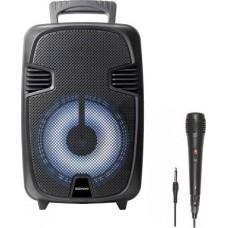 Gizmore Wheelz T1000 PRO Speaker 10 W Bluetooth