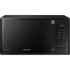 SAMSUNG 23 L Solo Microwave Oven MS23K3513AK