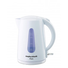 Morphy Richards Electric Kettle Puro 1.7L